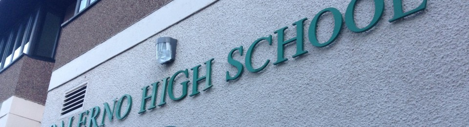 Balerno High School